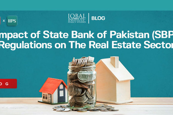 Impact of State Bank of Pakistan Regulations on the Real Estate Sector