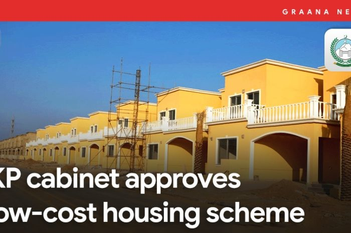 KP cabinet approves low-cost housing scheme