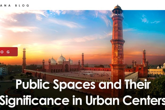 Public Spaces and Their Significance in Urban Centers