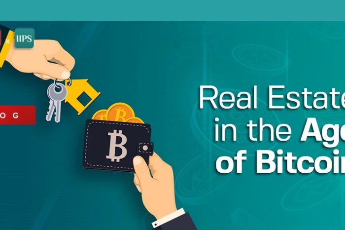 Real Estate in the Age of Bitcoin