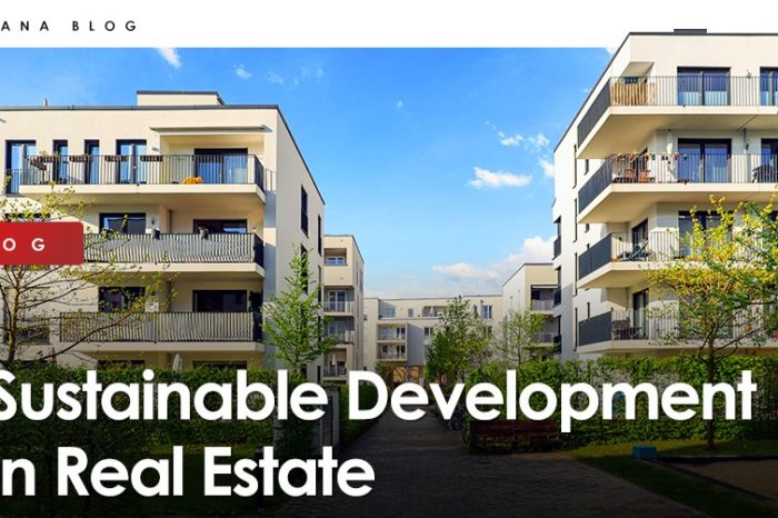 Sustainable Development in Real Estate
