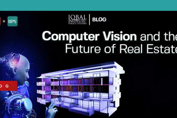 Computer Vision and the Future of Real Estate
