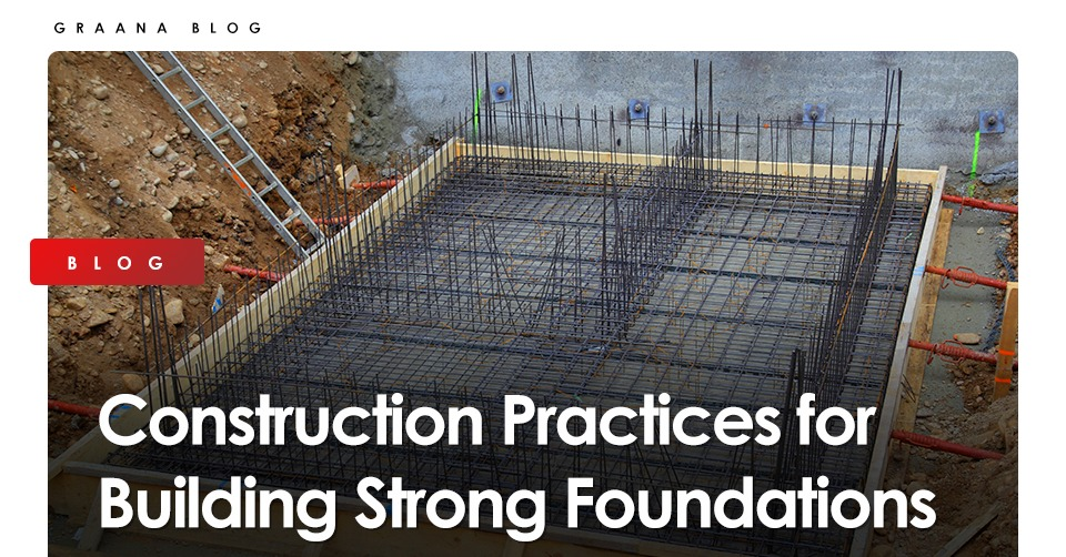 Building Strong Foundation